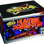 Hunting Predator